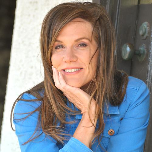 Connie Vaughn Headshot